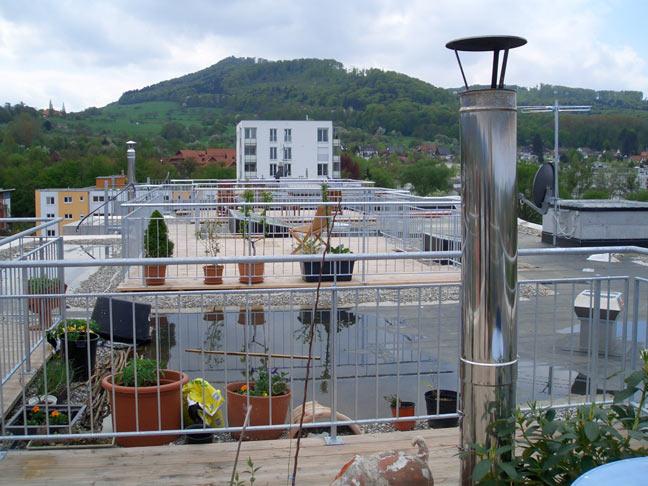Vauban Baugruppe Bromberg