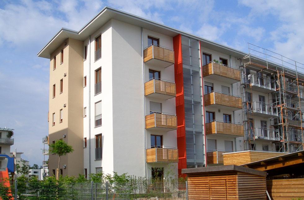 Architektur Freiburg frank steininger architekten freiburg wir realisieren ihr passivhaus