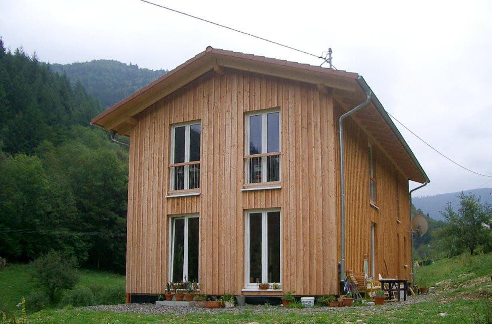 Architekten Freiburg Frank Steininger