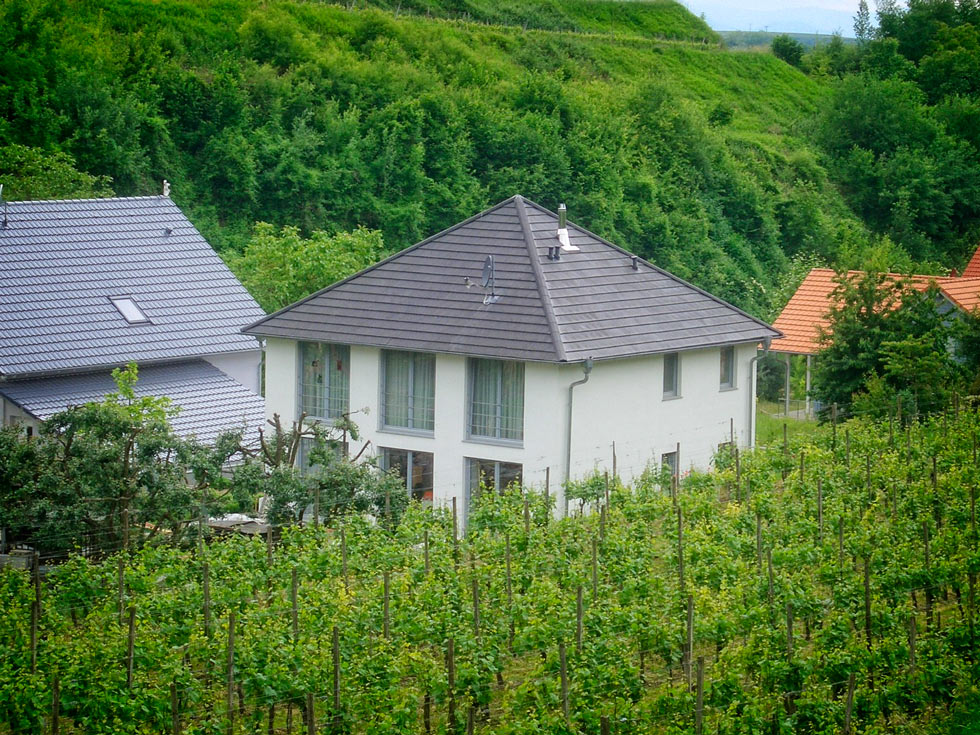 Einfamilienhaus Am Kaiserstuhl